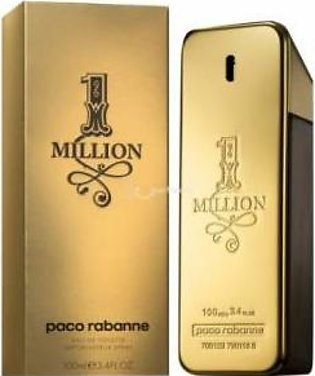 Paco Rabanne 1 Million for Men Perfume in Pakistan
