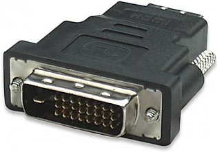 HDMI to DVI Adapter (393096) in Pakistan
