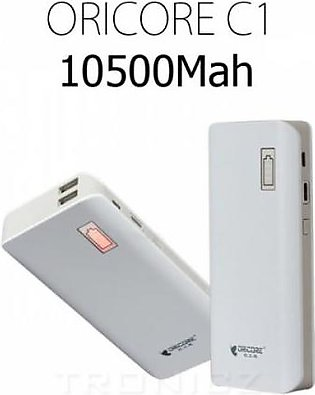 Mobile Accessories 10500 mAh Portable Power Bank for Smart Phones, Tablets in...