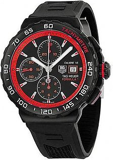 Tag Heuer Formula 1 Calibre 16 watches in Pakistan