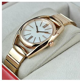 Gucci Gold Watch 01 in Pakistan