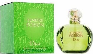 Tendre Poison By Christian Dior Perfume in Pakistan