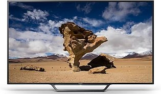 Sony KDL-55W650D 55 Bravia Full HD LED TV With Warranty in Pakistan