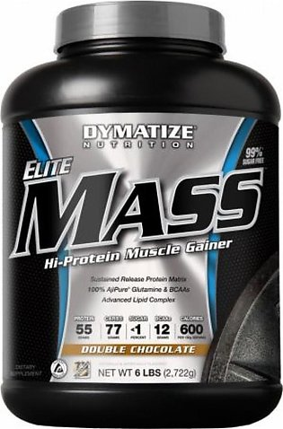 Dymatize Elite Mass Gainer Supplement in Pakistan