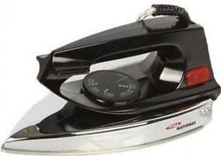 Gaba National GN-7212 Dry Iron With Warranty in Pakistan