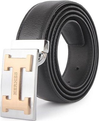 HERMES Silver Plate Gold H Buckle in Pakistan