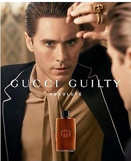 GUCCI GUILTY ABSOLUTE Perfume in Pakistan