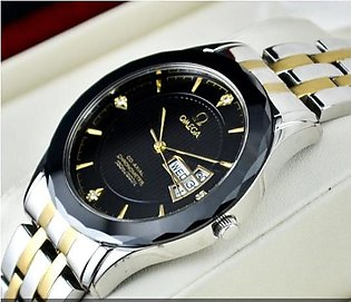 Omega Day And Date SG Watch in Pakistan