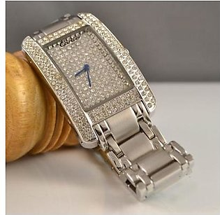 Cartier Ladies D Watch in Pakistan