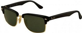 Ray Ban Club Master SQUARE G-15 Lens SUNGLASSES in Pakistan
