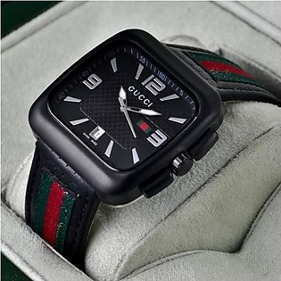 GUCCI SQUARE Watch in Pakistan