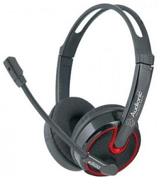 Audionic Headphones E-500 in Pakistan