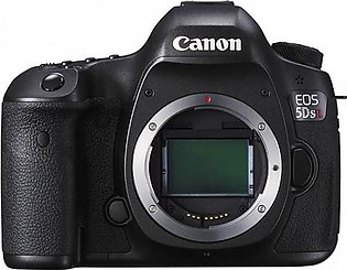 Canon EOS 5DS R (Body Only) in Pakistan