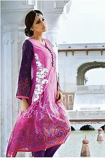 UMER SAYEED BY AL-KARAM Embroidered Shirt Piece AK 35P in Pakistan