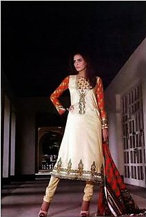 Ittehad Textiles Embroidered Winter Suit ITW 1A in Pakistan