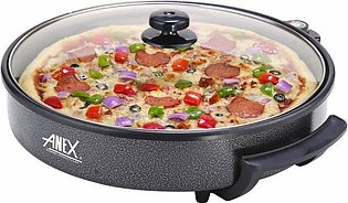 ANEX Deluxe Pizza Pan and Grill AG 3063 30cm in Pakistan