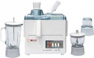 National Gold Juicer / Blender Dry Mill With Mincer NG-786-2006B in Pakistan
