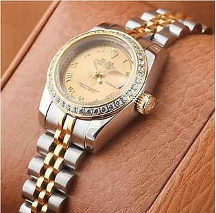 Rolex Oyster Perpetual Date-Just Ladies Watch in Pakistan