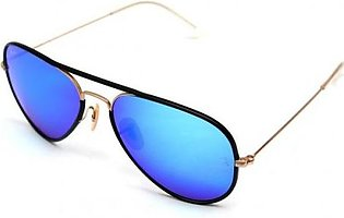 Ray Ban JM 3025 Double Shaded Blue Sunglasses in Pakistan