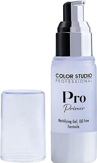Color Studio Pro Primer, Oil Free, 30ml