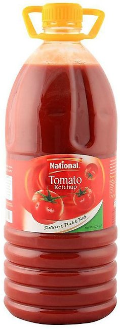 National Ketchup 3.25 KG
