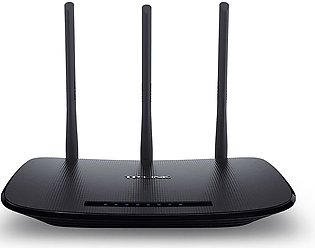 TP-LINK 450Mbps Wireless N Router, TL-WR940N