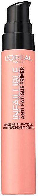 L'Oreal Paris Infallible Anti Fatigue Primer