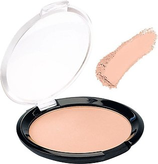 Golden Rose Silky Touch Compact Face Powder, 02