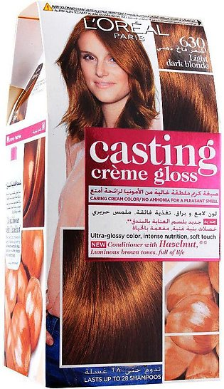 L'Oreal Paris Casting Hair Color 630