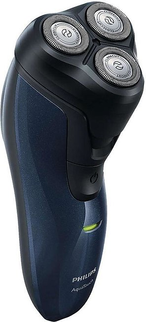 Philips Aquatouch Wet & Dry Rechargeable Shaver AT620