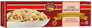 Bake Parlor Long Macaroni 450gm