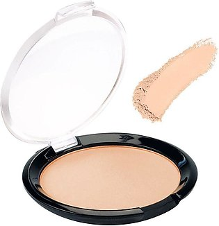 Golden Rose Silky Touch Compact Face Powder, 08