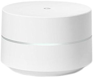 Google Home Wi-Fi System, Wireless Router, AC1200 Dual-Band Mesh Wifi