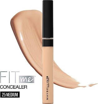 Maybelline New York Fit Me Concealer, 15 Medium