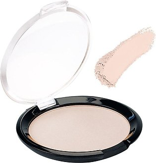 Golden Rose Silky Touch Compact Face Powder, 01