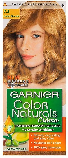 Garnier Color Natural Hair Color 7.3