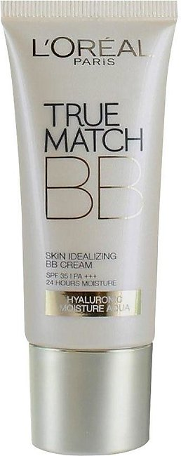 L'Oreal Paris True Match BB Cream, G2 Gold