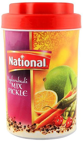 National Hyderabadi Pickle 1000gm