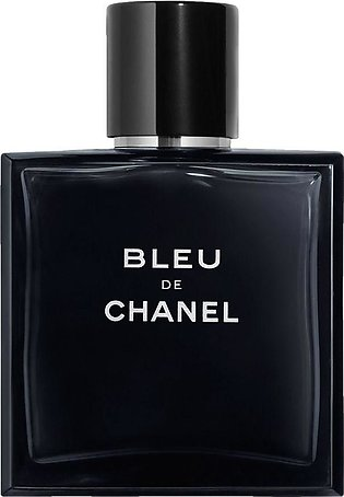 Chanel De Bleu Eau de Toilette 150ml