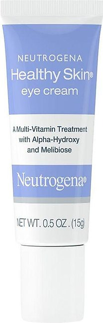 Neutrogena Healthy Skin Eye Cream, 15g
