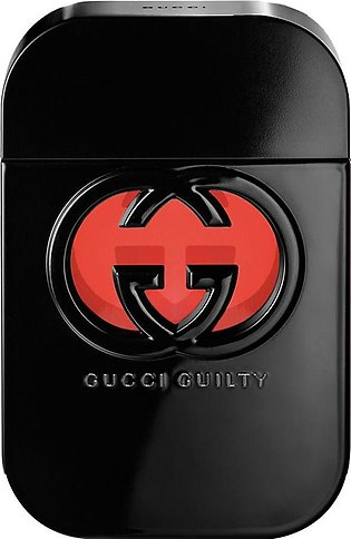 Gucci Guilty Black Eau de Toilette 75ml
