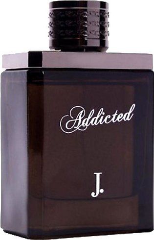 Junaid Jamshed J. Addicted EDP 100ml
