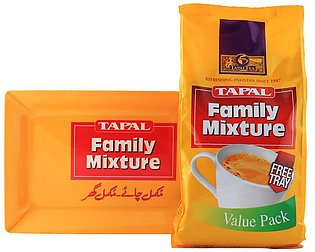 Tapal Family Mixture 950gm