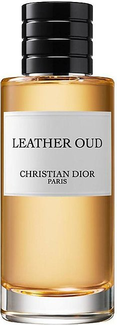 Christian Dior Leather Oud Eau De Parfum 125ml