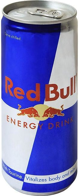 """Red Bull Energy Drink, 250ml"""
