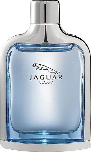 Jaguar Classic Blue Eau de Toilette 100ml