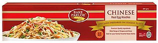 Bake Parlor Chinese Real Egg Noodles 227gm