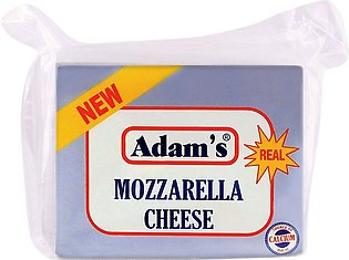 Adam's Mozzarella Cheese 200g