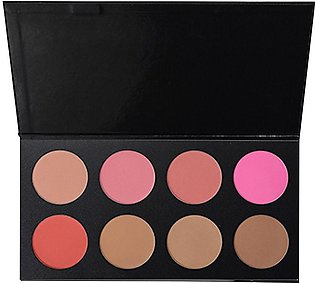 Color Studio Pro Blush Palette Vol 2