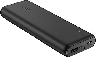 Anker Power Core Speed Power Bank 20000Mah PD #A1275H11